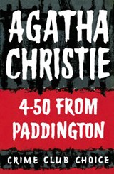 4.50 from Paddington | Agatha Christie |