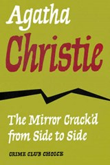 Mirror Crack'd from Side to Side | Agatha Christie |