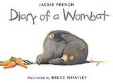 Diary of a Wombat | Jackie French |