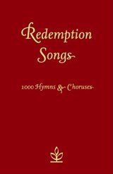 Redemption Songs | auteur onbekend |