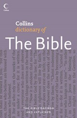 Collins Dictionary of the Bible | Martin Manser |
