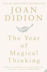 The Year of Magical Thinking | Joan Didion |