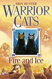 Fire and Ice | Erin Hunter |