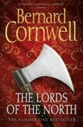 Alfred the great (03): the lords of the north | Bernard Cornwell |