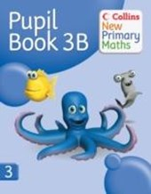 Collins New Primary Maths - Pupil Book 3b