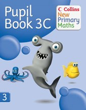 Collins New Primary Maths - Pupil Book 3c