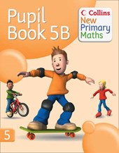Collins New Primary Maths - Pupil Book 5b