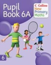 Collins New Primary Maths - Pupil Book 6a