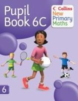 Collins New Primary Maths - Pupil Book 6c | Collins Uk |