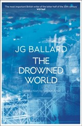 Drowned world | J G Ballard |