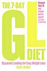The 7-Day Gl Diet | Nigel Denby |