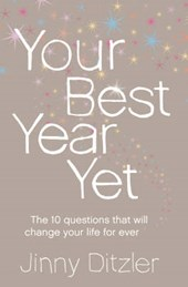 Your Best Year Yet! | Jinny Ditzler |