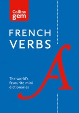 Collins Gem French Verbs | auteur onbekend |