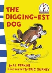 Digging-est Dog