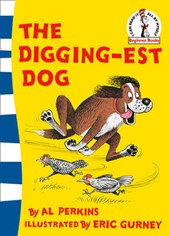 Digging-est Dog | Al Perkins |