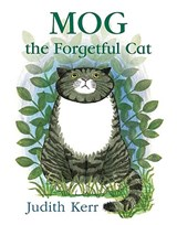 Mog the Forgetful Cat | Judith Kerr |