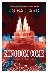 Kingdom Come | J G Ballard |