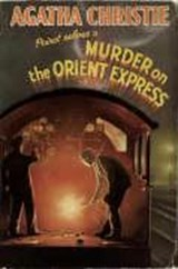 Murder on the Orient Express | Agatha Christie |