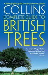 British Trees | Sterry |