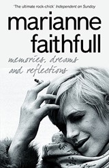 Memories, Dreams and Reflections | Marianne Faithfull |