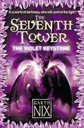 Violet Keystone