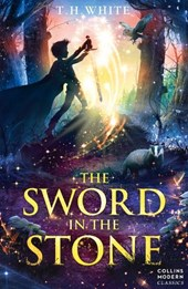 Sword in the Stone | T H White |