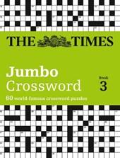 Times 2 Jumbo Crossword Book 3