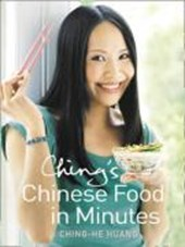 Chinese food in minutes | Ching-He Huang |