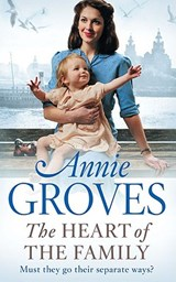 The Heart of the Family | Annie Groves |