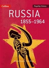 Russia 1855-1964