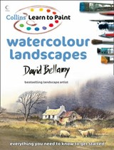 Learn to Paint: Watercolour Landscapes | David Bellamy |