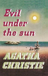 Evil Under the Sun | Agatha Christie |