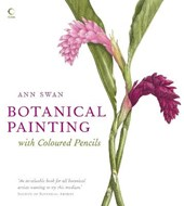 Botanical Painting with Coloured Pencils | Ann Swan |