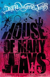 House of Many Ways | Diana Jones |