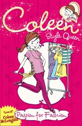 Passion for Fashion (Coleen Style Queen, Book 1)