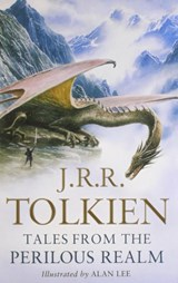 Tales from the perilous realm | J R R Tolkien |