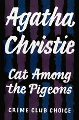 Cat Among the Pigeons | Agatha Christie |