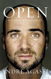 Open | Andre Agassi |