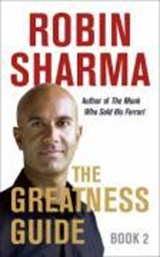 The Greatness Guide Book | Robin S. Sharma |