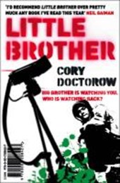 Little Brother | Cory Doctorow |