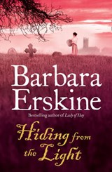 Hiding From the Light | Barbara Erskine |