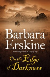 On the Edge of Darkness | Barbara Erskine |