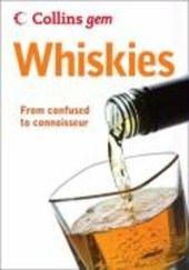 Whiskies (Collins Gem) | Dominic Roskrow |