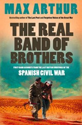 The Real Band of Brothers | Max Arthur |