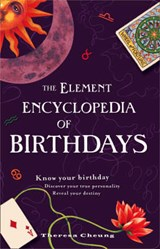 Element Encyclopedia of Birthdays | Theresa Cheung |