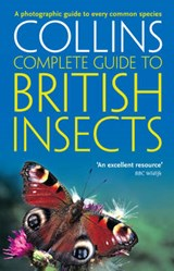 British Insects | Michael Chinery |