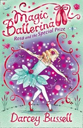 Rosa and the Special Prize | Darcey Bussell |