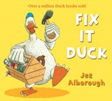 Fix-It Duck | Jez Alborough |