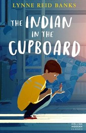 Indian in the Cupboard | Lynne Banks |