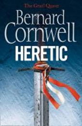 Heretic | Bernard Cornwell |